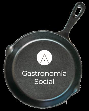 Gastronomía Social