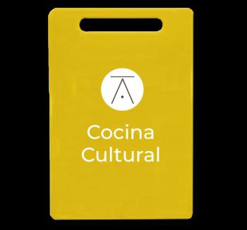 Cocina Cultural